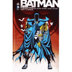 BATMAN KNIGHTFALL T03