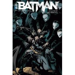 BATMAN T02