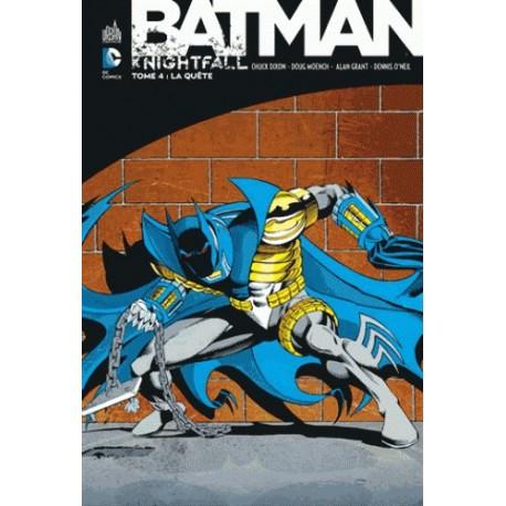 BATMAN KNIGHTFALL T04