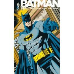 BATMAN KNIGHTFALL T05: LA FIN
