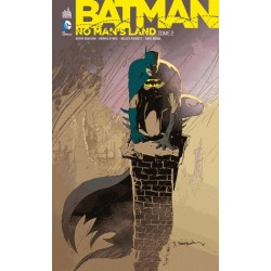 BATMAN NO MAN'S LAND T02