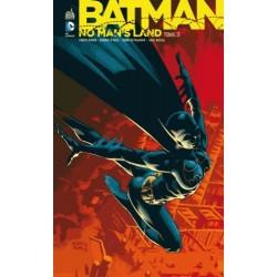 BATMAN NO MAN'S LAND T03