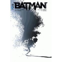 BATMAN T04