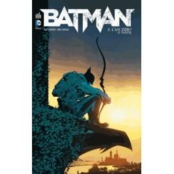 BATMAN T05