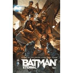 BATMAN ETERNAL T02