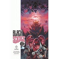 BLACK SCIENCE T02