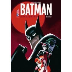 BATMAN: LES NOUVELLES AVENTURES