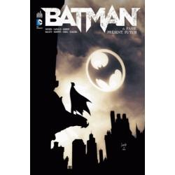 BATMAN T06
