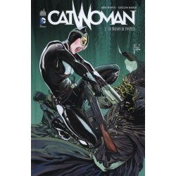 CATWOMAN T2