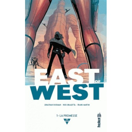EAST OF WEST T1