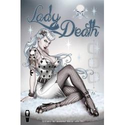 LADY DEATH HELLRAIDERS 1 BOMBSHELL ED