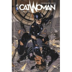 CATWOMAN T4