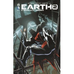 EARTH 2 TOME 2
