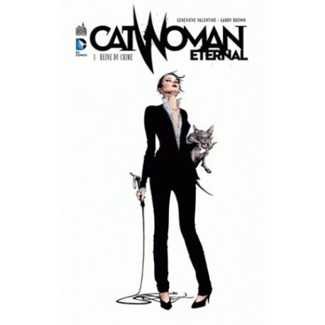 CATWOMAN ETERNAL T1