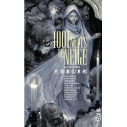 FABLES - 1001 NUITS DE NEIGE