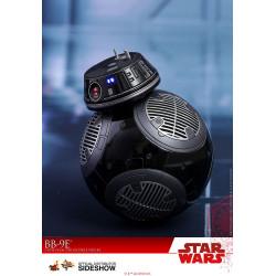 BB-9E 1/6 MOVIE MASTER PIECE STAR WARS EPISODE 8 ACTION FIGURE