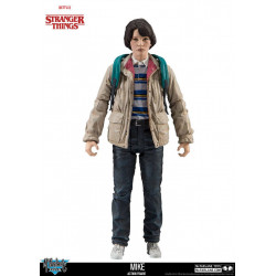 MIKE STRANGER THINGS SERIE 3 ACTION FIGURE