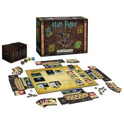 HARRY POTTER HPGWARTS BATTLE DECK BUILDING GAME