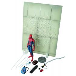 MARVEL COMICS - AMAZING SPIDERMAN 2 - MAFEX ACTION FIGURE