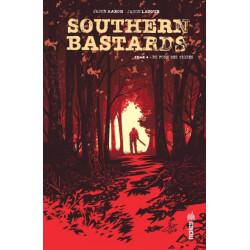 SOUTHERN BASTARDS TOME 4