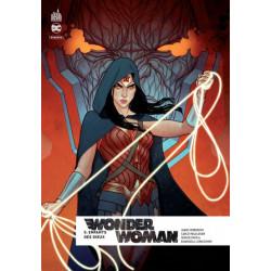 WONDER WOMAN REBIRTH TOME 5