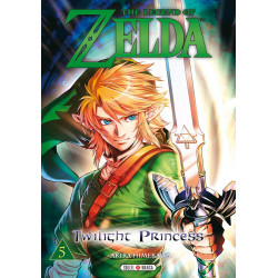 T5 - LEGEND OF ZELDA - TWILIGHT PRINCESS 05