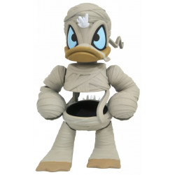 DONALD DUCK HALLOWEEN TOWN KINGDOM HEARTS VINIMATES FIGURE