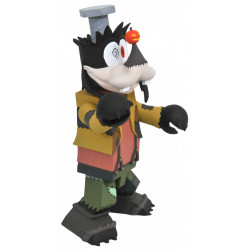 GOOFY HALLOWEEN TOWN KINGDOM HEARTS VINIMATES FIGURE