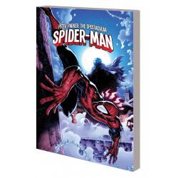 PETER PARKER SPECTACULAR SPIDER-MAN TP VOL 5