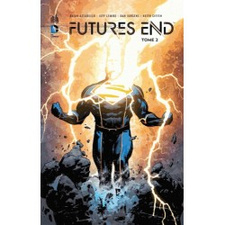 FUTURES END T2