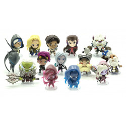 BLIZZARD CUTE BUT DEADLY SERIES 4 BLIND BOX VYNIL FIGURE