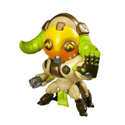 ORISA OVERWATCH CUTE BUT DEADLY VYNIL FIGURE