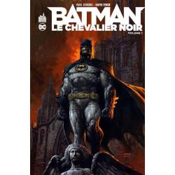 BATMAN LE CHEVALIER NOIR INTEGRALE TOME 1