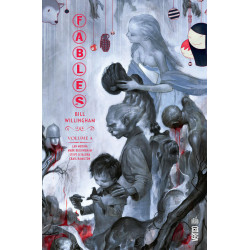 FABLES INTEGRALE TOME 4