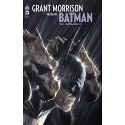 GRANT MORRISON PRESENTE BATMAN T2
