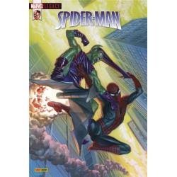 MARVEL LEGACY - SPIDER-MAN N 6