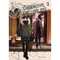 GOODNIGHT, I LOVE YOU... - TOME 2 - 02