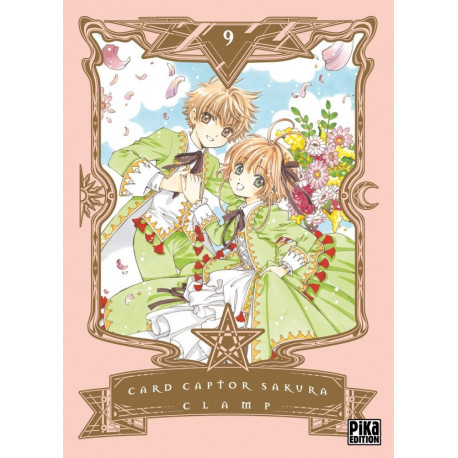 CARD CAPTOR SAKURA T09