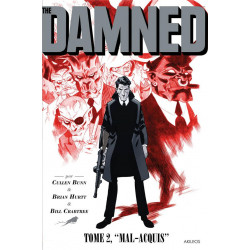 THE DAMNED T2 - MAL ACQUIS