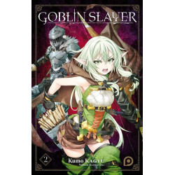 GOBLIN SLAYER (NOVEL) - TOME 2 - VOL2