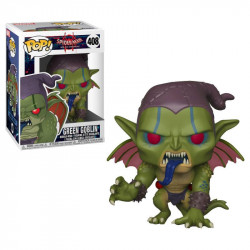 GREEN GOBLIN SPIDER-MAN INTO THE SPIDER VERSE MARVEL POP! VYNIL FIGURE