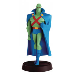 MARTIAN MANHUNTERJUSTICE LEAGUE ANIMATED SERIES COLLECTION NUMBER 6