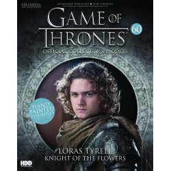 LORAS TYRELL GAME OF THRONES COLLECTION NUMERO 57