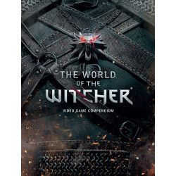 WORLD OF THE WITCHER