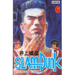 SLAM DUNK T6