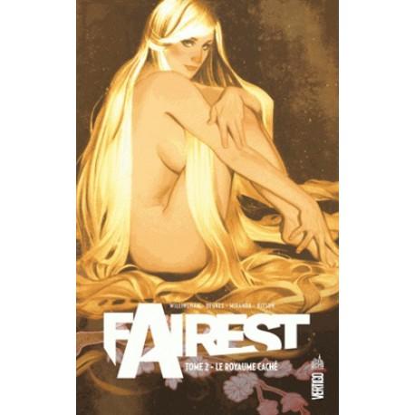 FAIREST T02