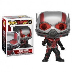 ANT-MAN SCOTT LANG ANT-MAN AND THE WASP MARVEL POP! VYNIL FIGURE