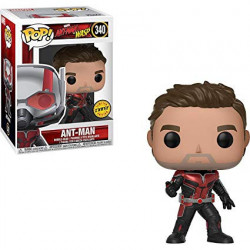 ANT-MAN SCOTT LANG CHASE VERSION ANT-MAN AND THE WASP MARVEL POP! VYNIL FIGURE