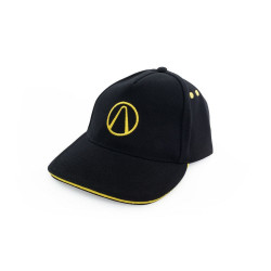 BORDERLANDS SYMBOL CAP