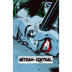 GOTHAM CENTRAL T2